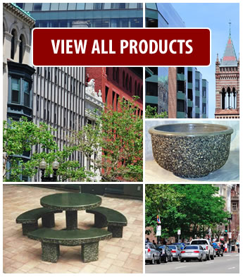 View All Commercial Concrete Products