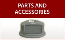 Concrete Furniture Parts and Accessories