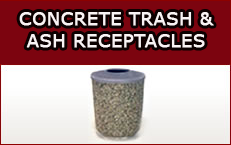 concrete-trash-receptacles